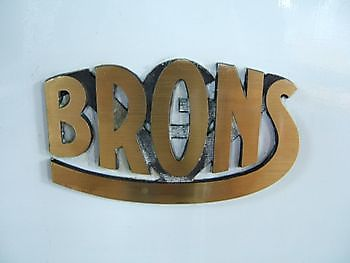 Logo Brons Museumgemaal Cremer Termuntenzijl