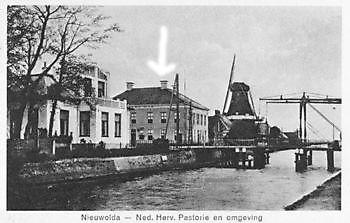Hotel Bos Nieuwolda Museumgemaal Cremer Termuntenzijl